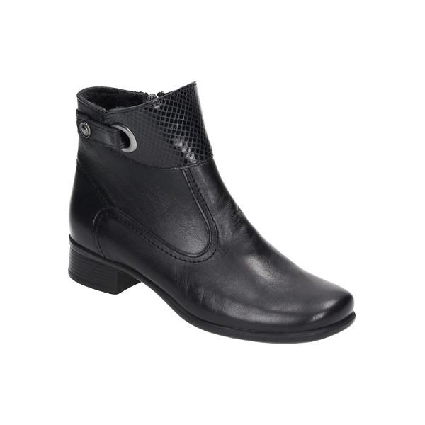 Ботинки женские Comfortabel 961588-1