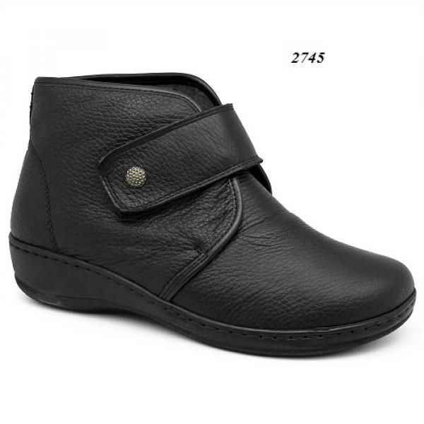 Ботинки женские Guilietta Donna 2745