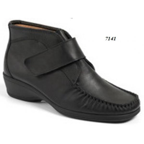 Ботинки женские Guilietta Donna 7141