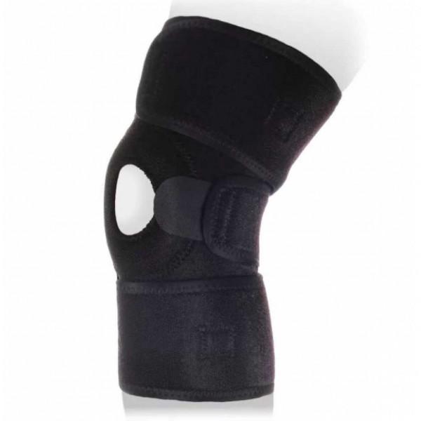 Бандаж на коленный сустав Ttomann KS-053 универсальный разъемный