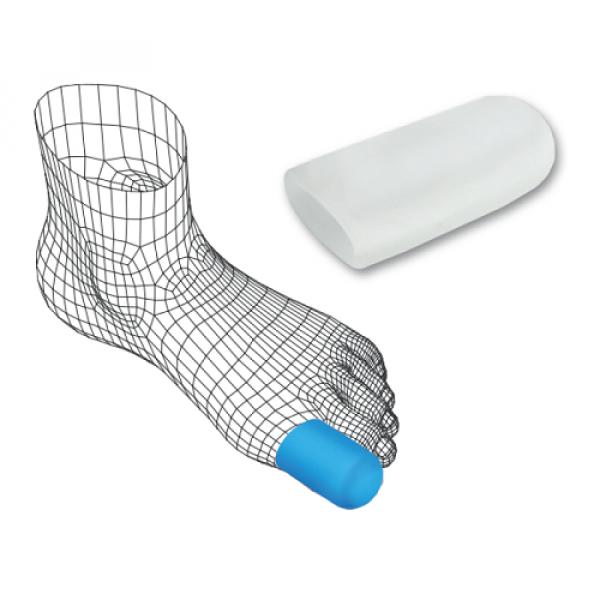 Защитный колпачок для пальцев стопы АЛЕФ С-420