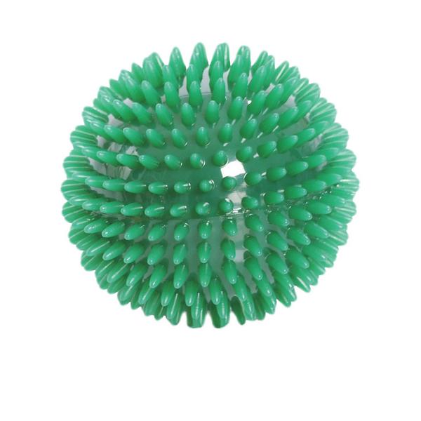 Мяч массажный с шипами ТРИВЕС