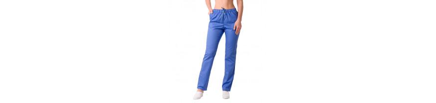 Медицинские брюки для женщин