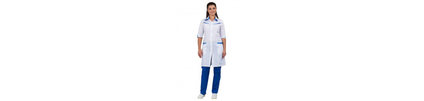 Медицинский костюм для женщин
