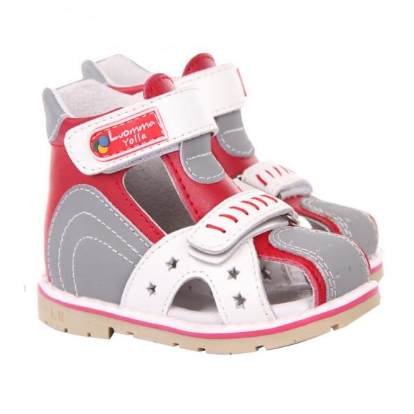 Ортопедическая обувь детская Luomma Lm202
