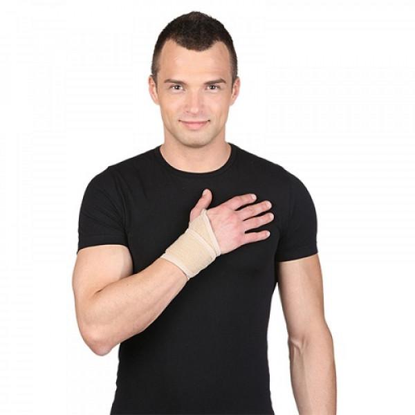 Бандаж на запястье Тривес Т-8302 с кольцом на палец