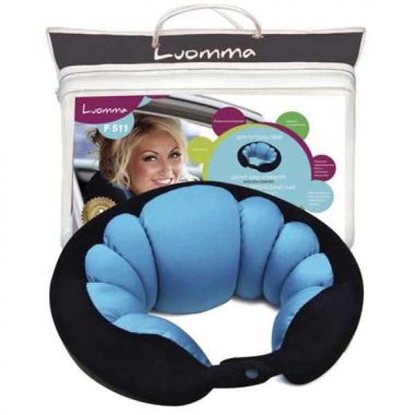 Подушка для путешествий Экотен LumF-511