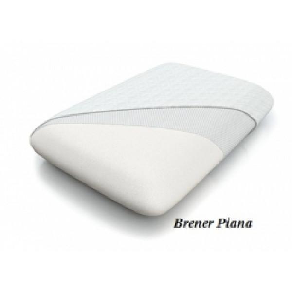 Ортопедическая подушка Brener Piana 60*40 классическая форма