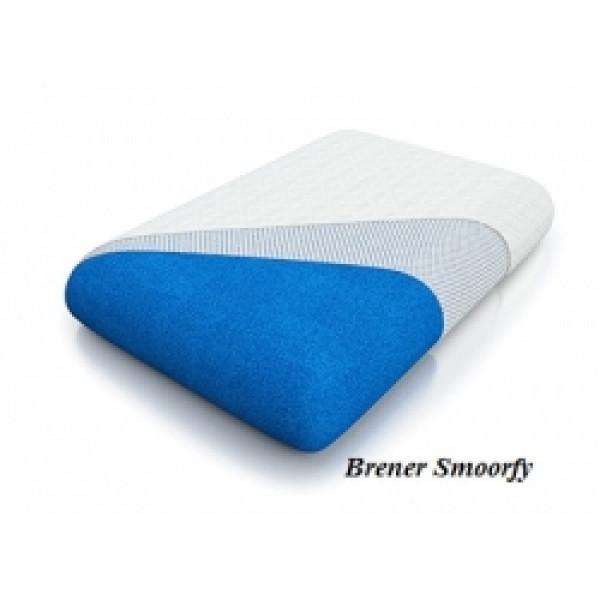Подушка ортопедическая Brener Smoorfy 60*40см