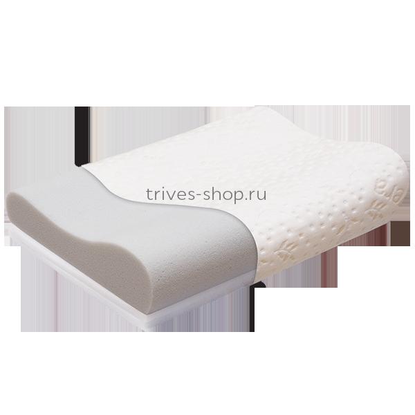 Подушка для детей Тривес ТОП-150 ортопедическая