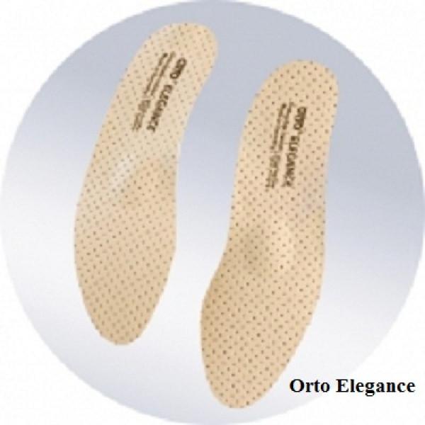 Стельки ортопедические ORTO Elegance