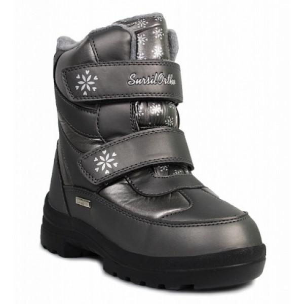 Ботинки детские Сурсил Орто А45-143 ортопедические