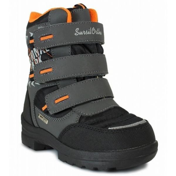 Ботинки детские Сурсил Орто А45-121 ортопедические