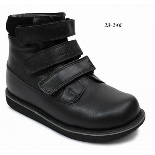 Ботинки детские Сурсил Орто 23-246 ортопедические
