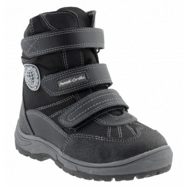 Ботинки детские Сурсил Орто А43-035 ортопедические