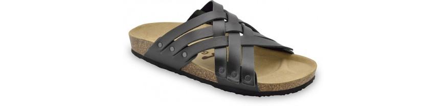 Ортопедическая мужская обувь
