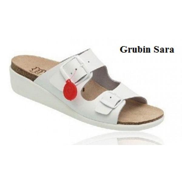 Шлепанцы женские GRUBIN SARA 137365