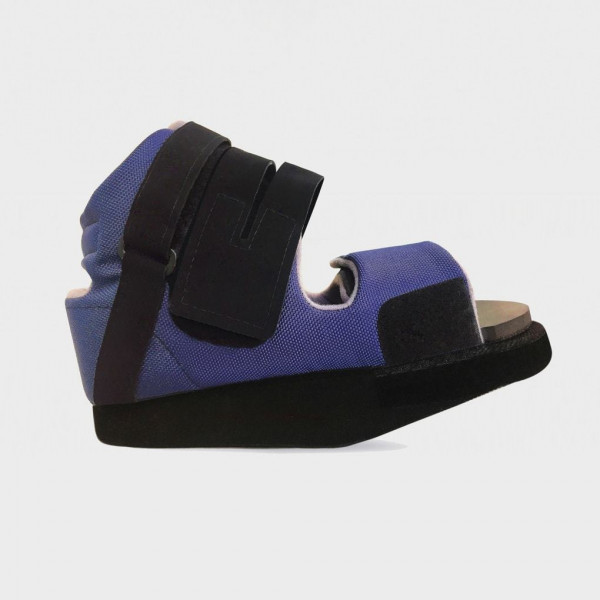 Обувь послеоперационная Luomma LM-404 Ботинок Барука
