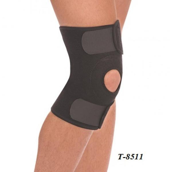 Бандаж на колено Тривес Т-8511 разъемный