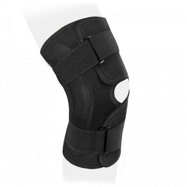 Бандаж на коленный сустав Ttomann KS-050 с полицентрическими шарнирами