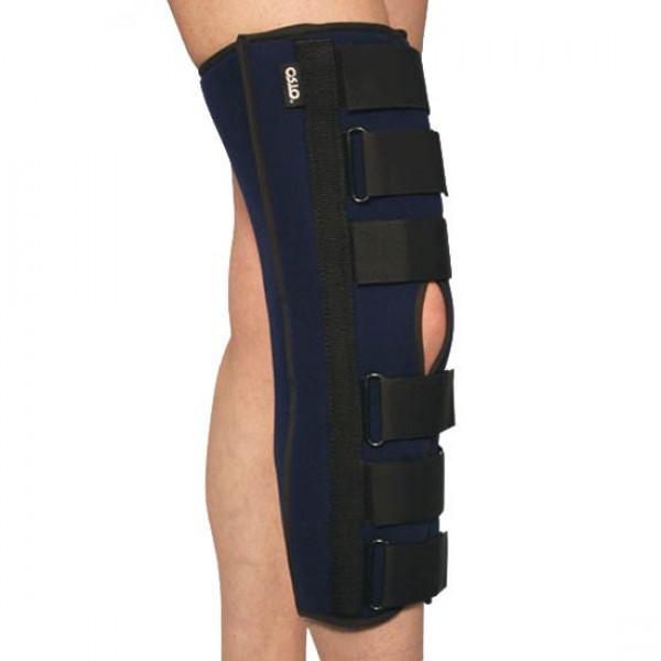 Тутор на коленный сустав ORTO SKN 401 взрослый