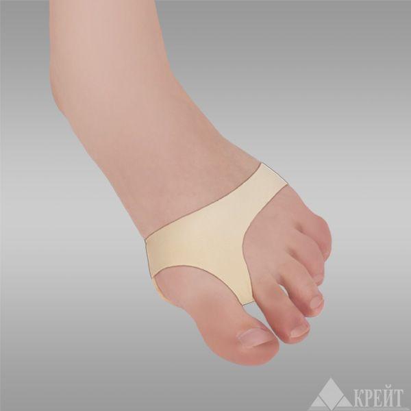 Подушечки для стоп Крейт С-125 ортопедические