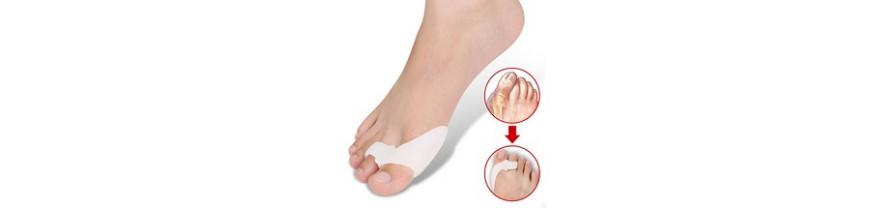 Изделия для коррекции пальцев стопы