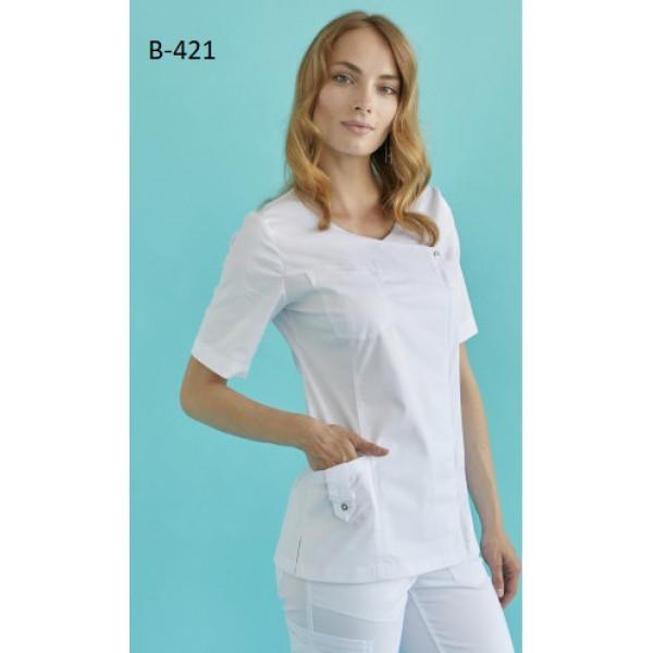 Куртка медицинская Hippocrates Ульяна В-421