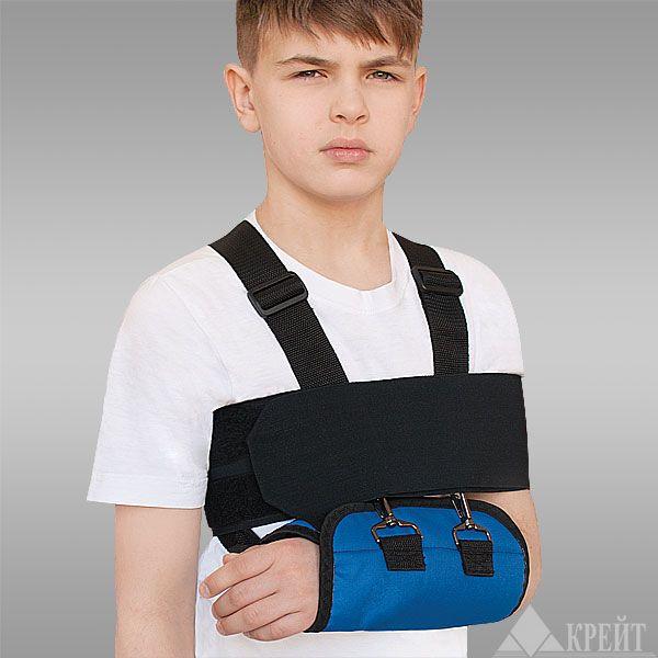 Бандаж для плеча и предплечья Крейт Е-228