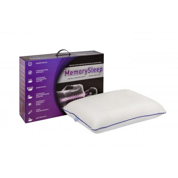 Ортопедическая подушка Memory Sleep DOS