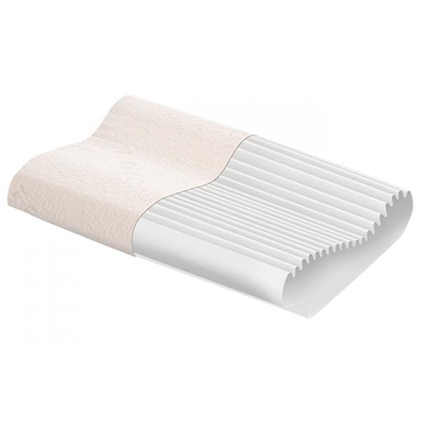 Подушка для детей Тривес Т.504XS (ТОП-104XS) ортопедическая