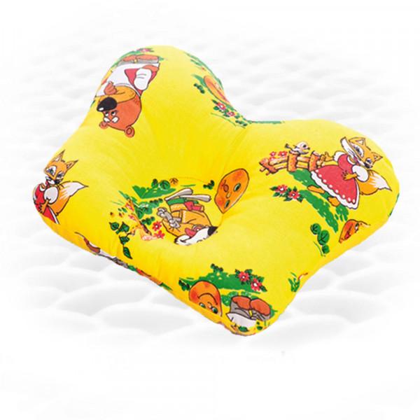 Подушка для детей Тривес Т.110 ортопедическая