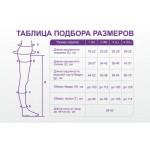 Компрессионные колготки для женщин Интекс Fler 1 класс