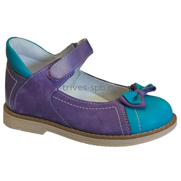 Туфли ортопедические TWIKI TW-226-4