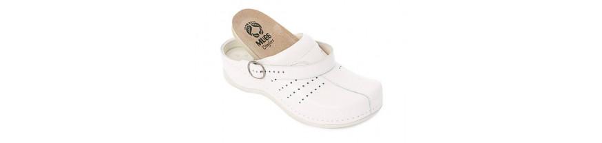 Профессиональная обувь